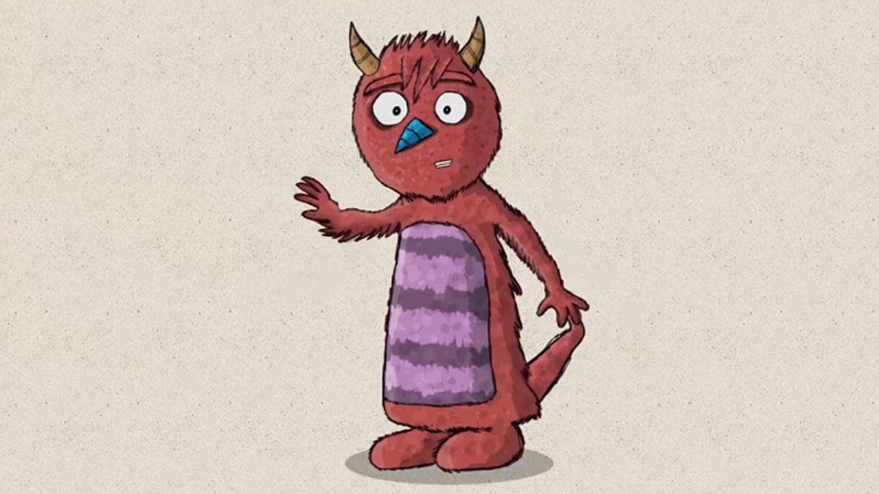 Puppet Animation Using Adobe Character Animator