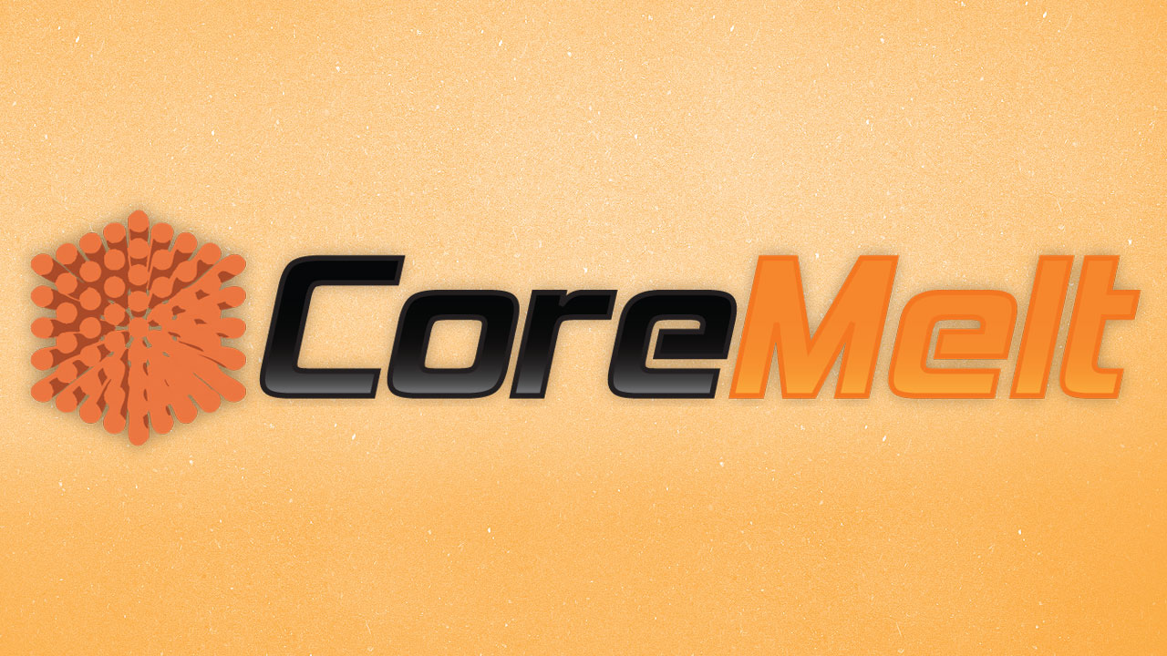 New: CoreMelt DriveX powered by Mocha!