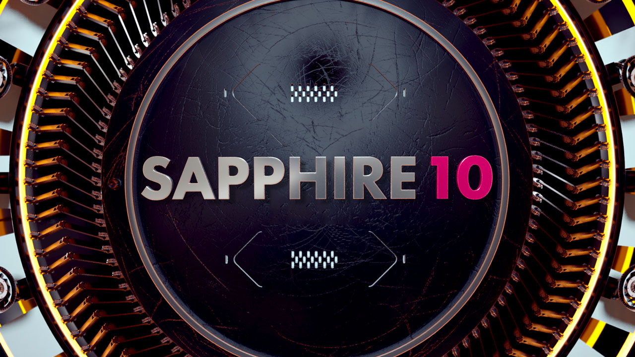 Sapphire for After Effects Top 15 from John Dickinson