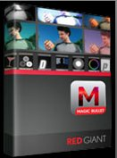 Red Giant Magic Bullet Looks 2.0 Good to Go with FCPX 10.0.4