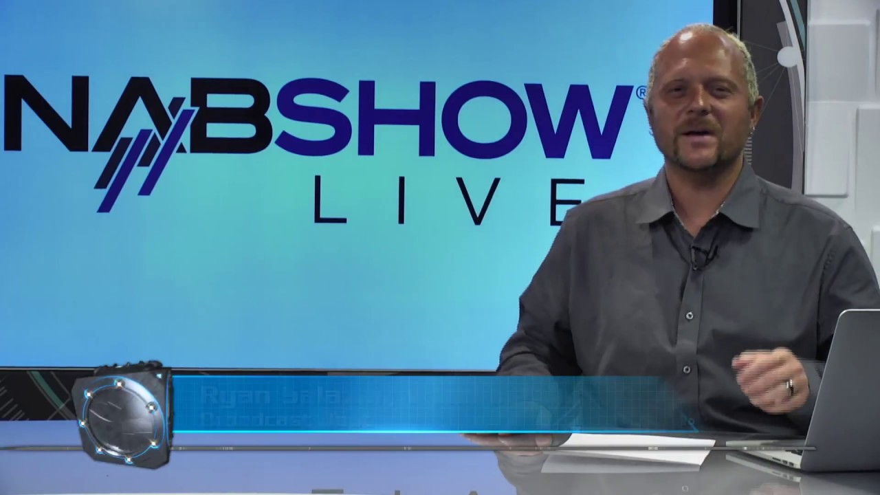 NAB News: Maxon Chats with #NABShow LIVE in a Pre-NAB Show Interview
