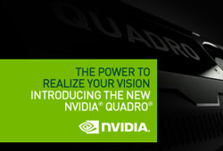 News: NVIDIA Unveils New Flagship GPU for Visual Computing