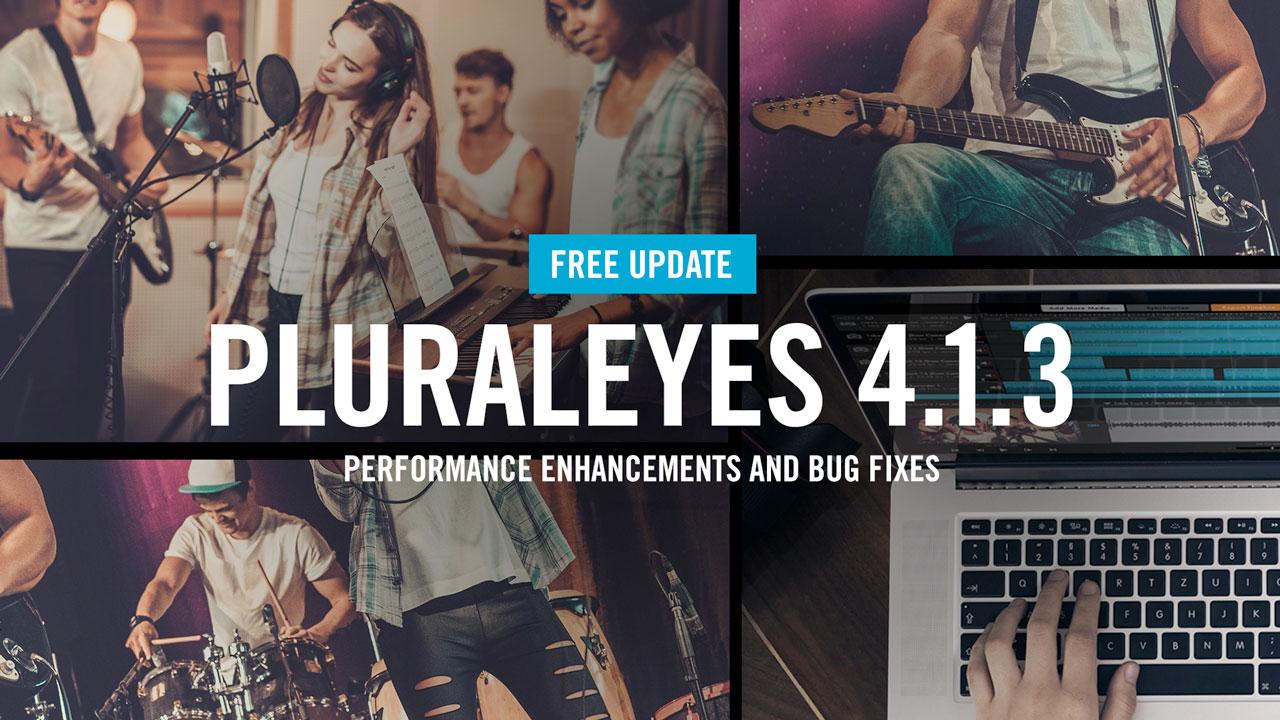 pluraleyes mac download free