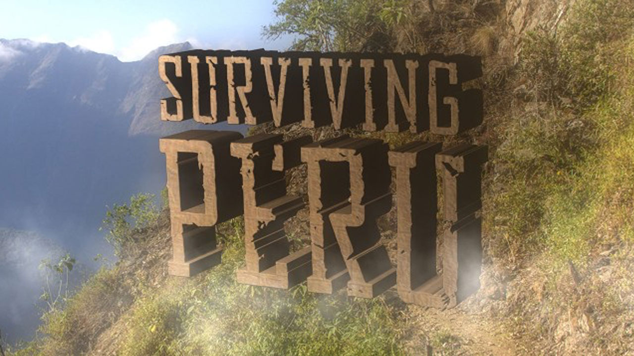Michele Terpstra's Boris Webinar Replay – Surviving Peru