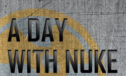 Special Offer: 1 Day NUKE Training (03/30/2012) with Steve Wright for Only $29- Save 40%