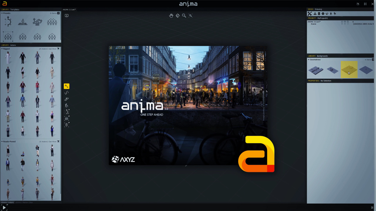New: AXYZ Design anima 3.0 is Now Available – with New Unreal Engine Plug-in