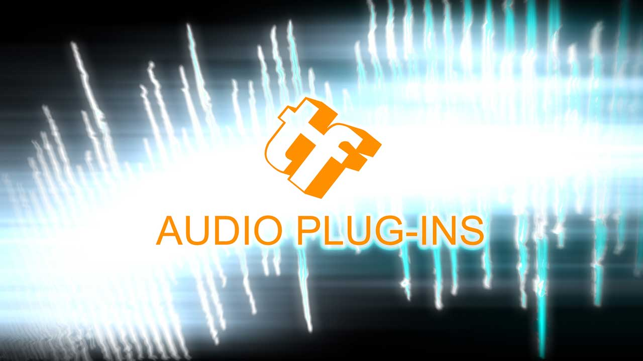 Freebie Friday: Audio Extravaganza, Part 5: Plug-ins