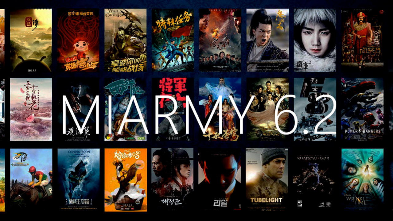 Update: Basefount Miarmy 6.2 – Easier and More User Friendly Miarmy