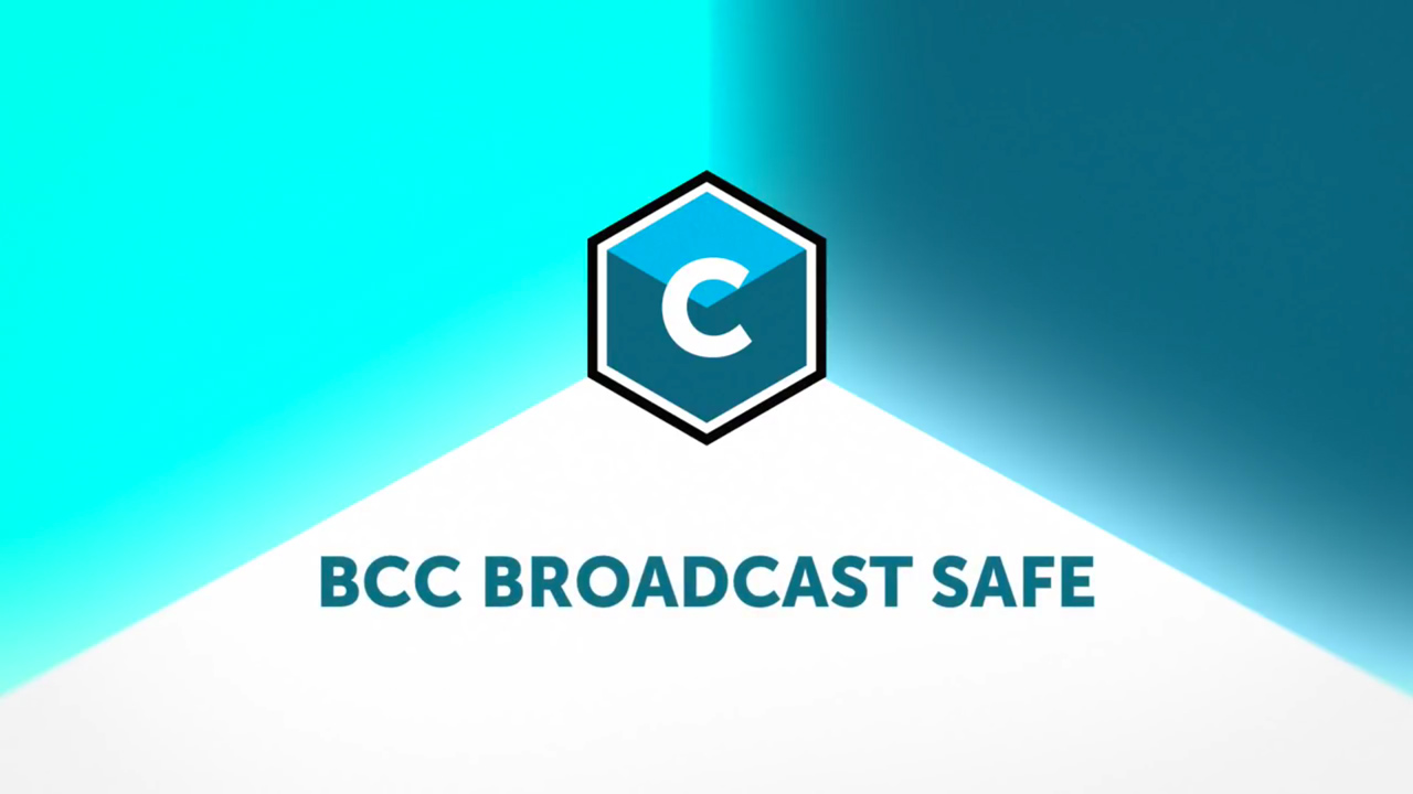 Boris FX: How to be Broadcast Safe with Continuum