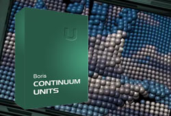 New: Boris Continuum Units 9 have landed!