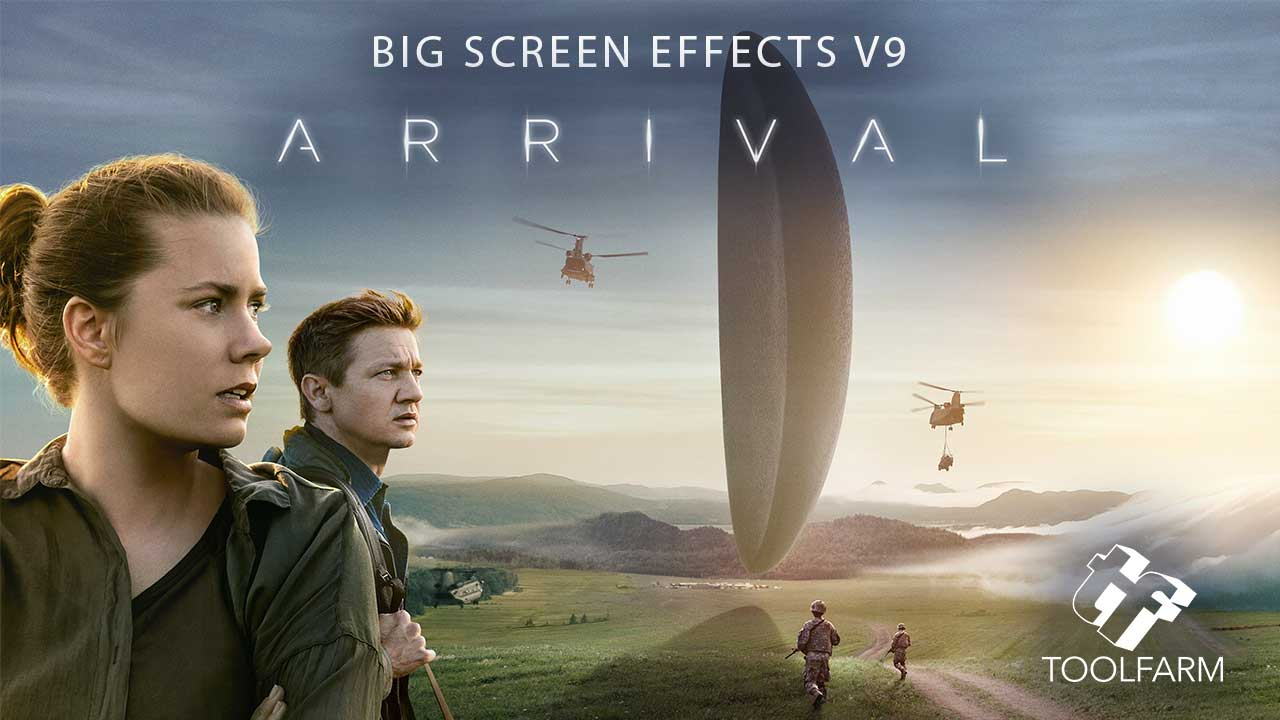 Midweek Motivations: Arrival VFX, Editing, and Sound Design