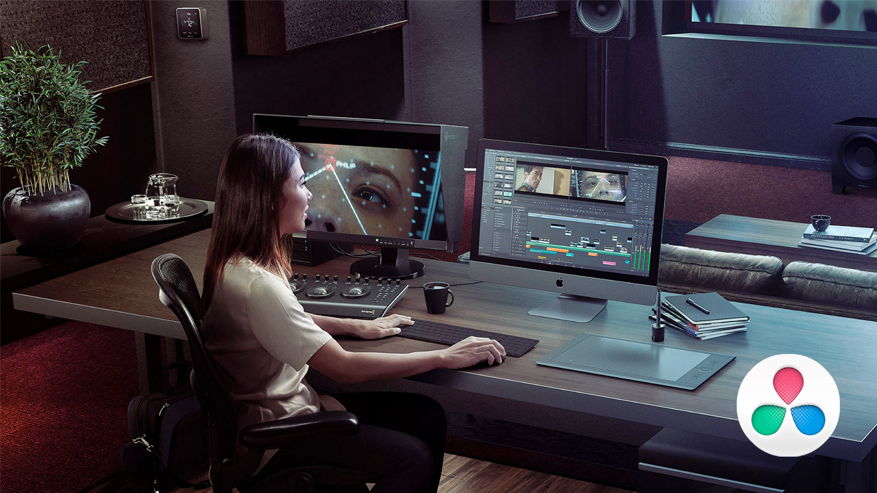 Update: Blackmagic Design DaVinci Resolve Studio 15.1.2 – Fixes Performance & Stability Issues