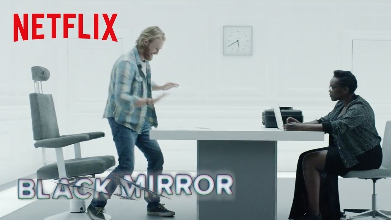 Midweek Motivations: Behind the Sounds of Black Mirror
