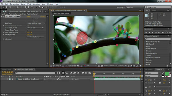 motion graphics after effects cs6 crack