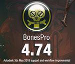 3d-io bonespro update