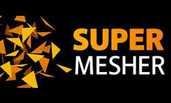 Update: Boomer Labs SuperMesher for 3ds Max - New Support for 3ds Max 2013