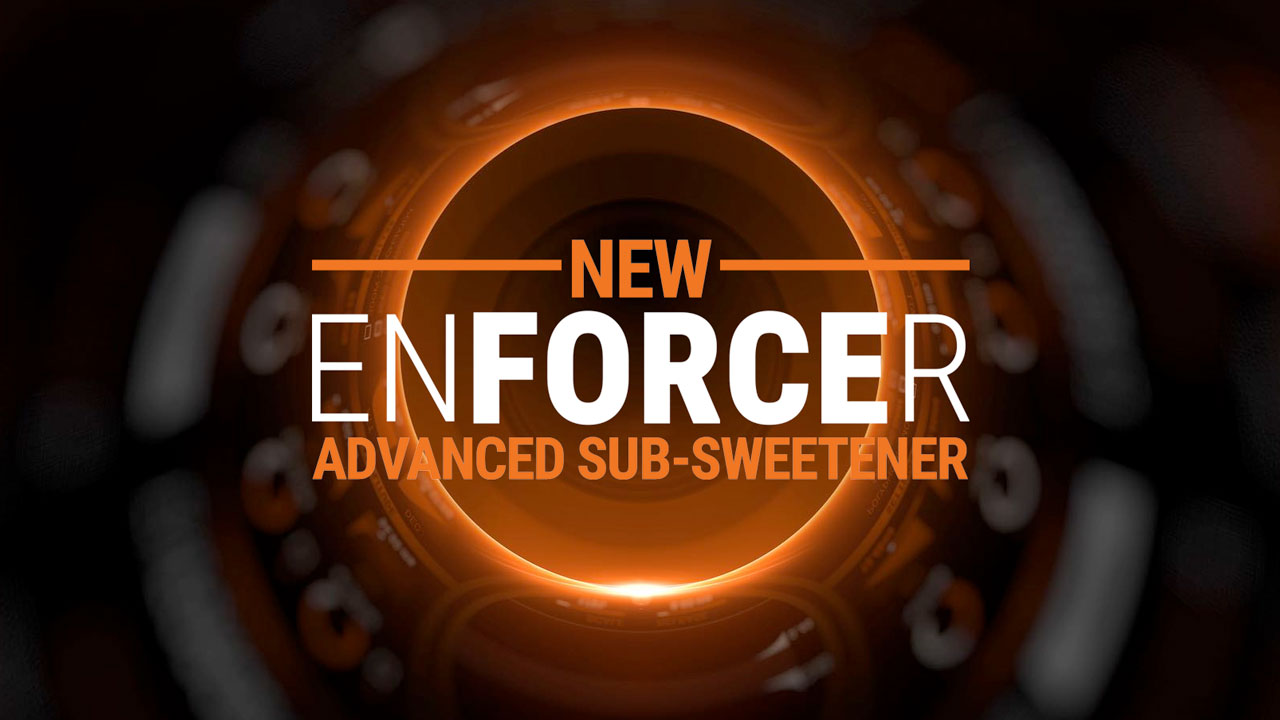 New: BOOM Library ENFORCER is Now Available + Special Intro Pricing 20% Off