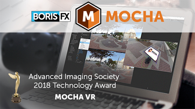 Update: Mocha Pro v5.6 and Mocha VR v5.6 Now Available – 360 Stereoscopic Support for VR