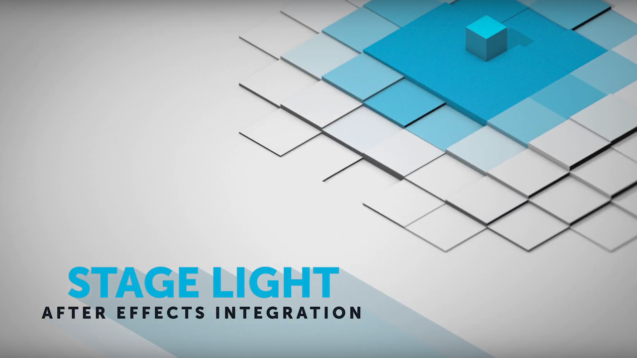 BorisFX: Achieve Incredible Lighting Effects with Stage Light