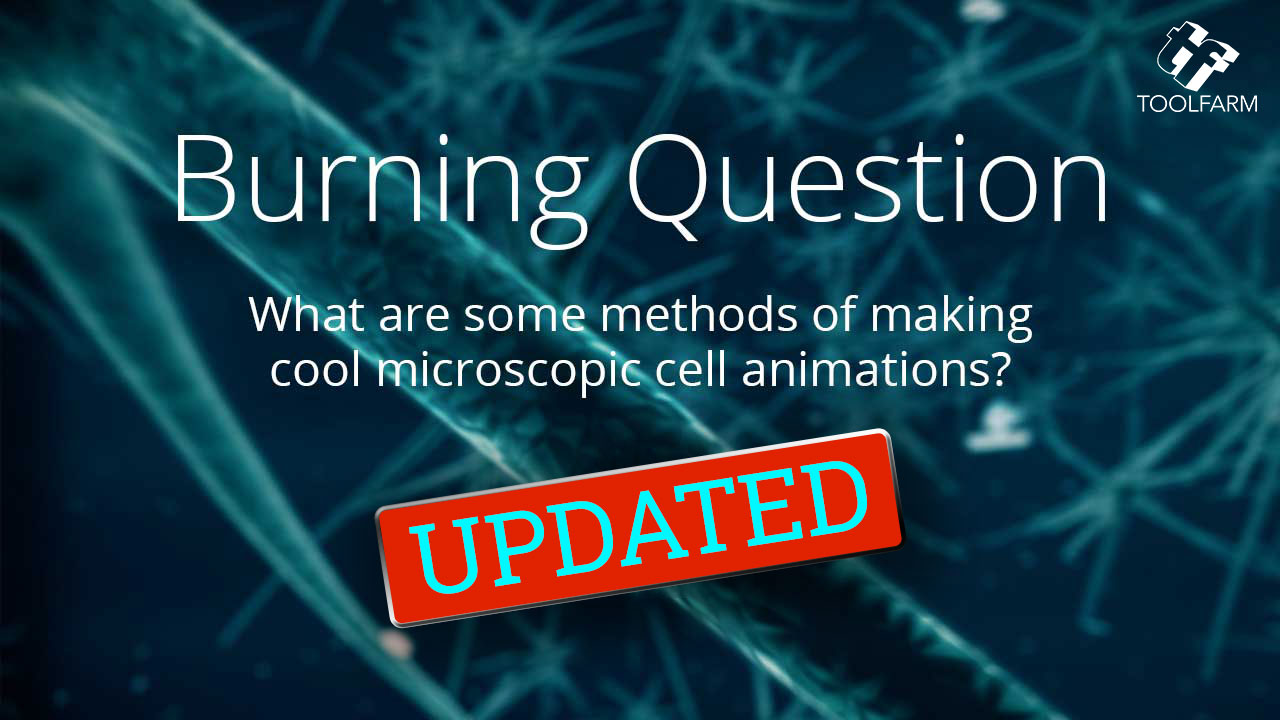 Burning Question: Medical Animations