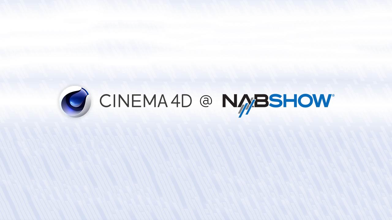 News: Toolfarm is a Proud Sponsor of C4D Live at NAB 2016 #NABShow