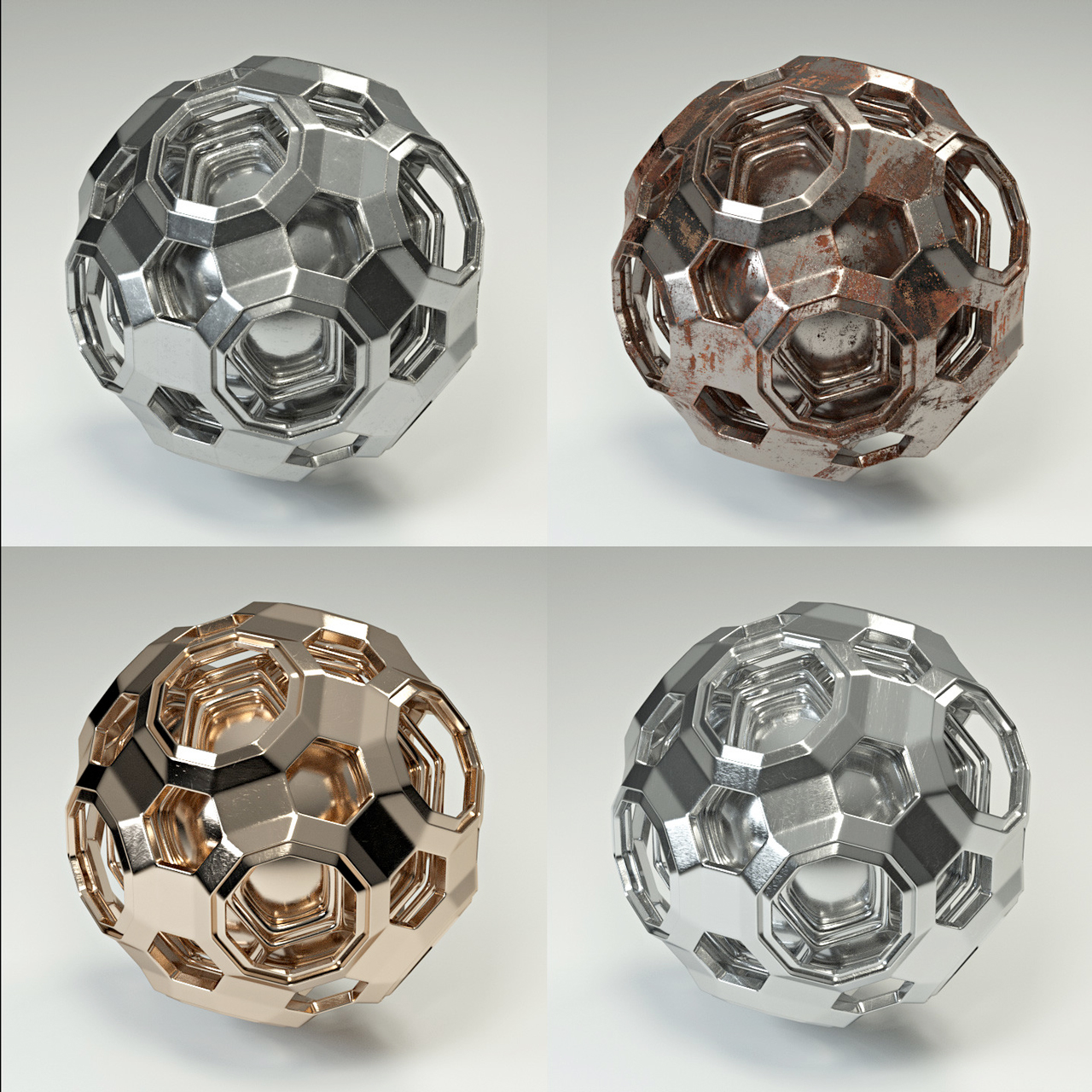 c4d octane materials pack