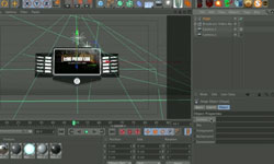 Switching Cameras with Stage Object in CINEMA 4D by The Pixel Lab