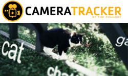 Update: The Foundry CAMERATRACKER 1.0v5 out now