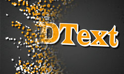 Tutorial: 3D Text Tiles Effect in After Effects