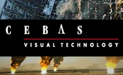 New: Cebas Products Now Available; Powerful tools for 3ds Max, Cinema 4D and Maya