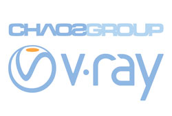 New: Chaos Group V-Ray for 3ds Max V3!