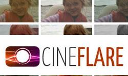 New: CineFlare Object Animator