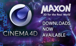News: MAXON makes the CINEMA 4D Student Version available for free to students