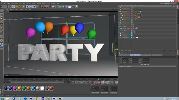 cineware adobe after effects
