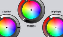 Tutorials: Color Correction (Fundamentals, Workspace, etc.)