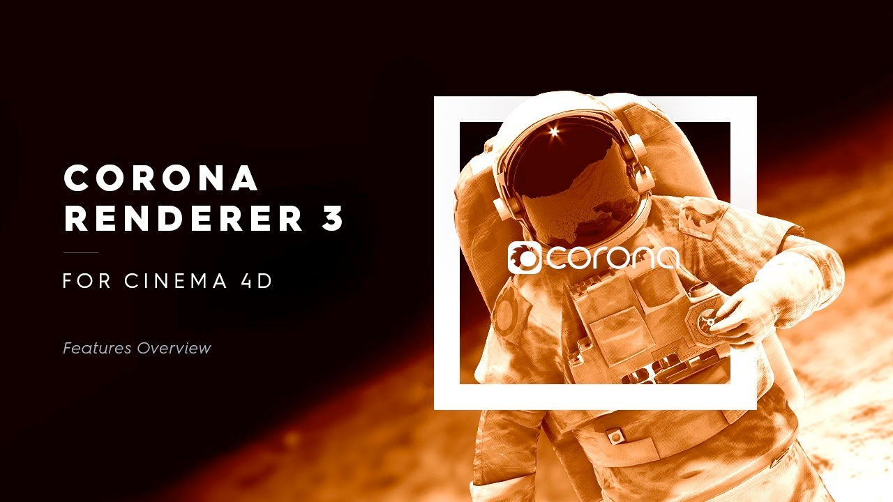 New: Corona Renderer 3 for Cinema 4D is Now Available