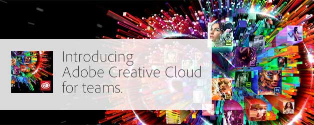 FAQ: Adobe Creative Cloud for Teams and Common Questions