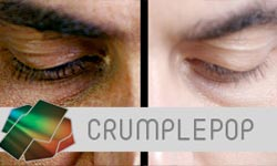 New: CrumplePop ToneGrade for FCP X