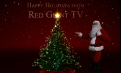 Tutorial: Red Giant TV: Creating a Christmas Tree with Trapcode Particular