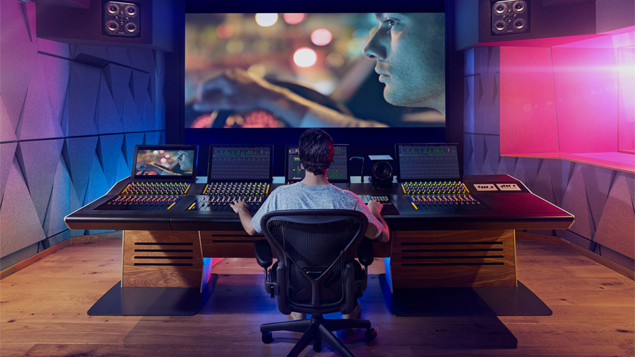New: Blackmagic Design DaVinci Resolve 14 Now Available