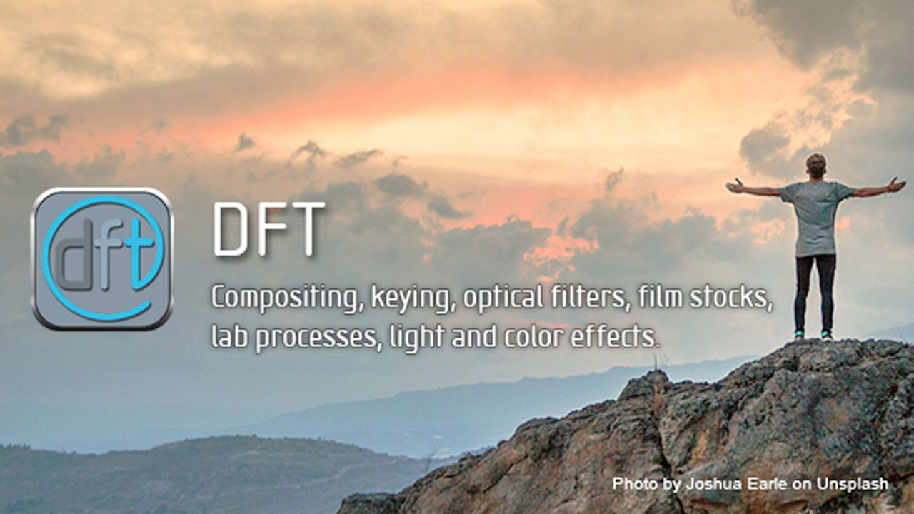New: Digital Film Tools DFT is Now Available - The Definitive Digital Tool Box