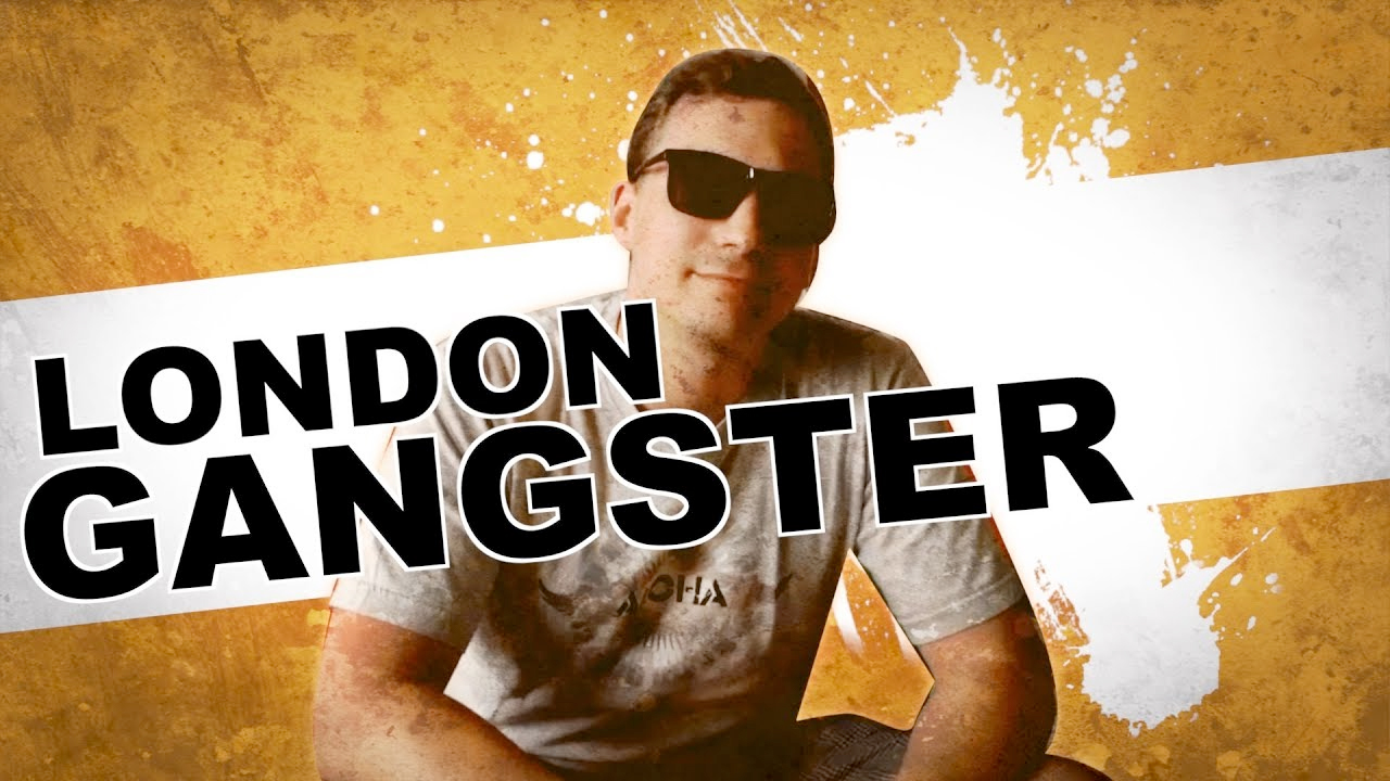 DigitalProducts669: London Gangster Pack Tutorial
