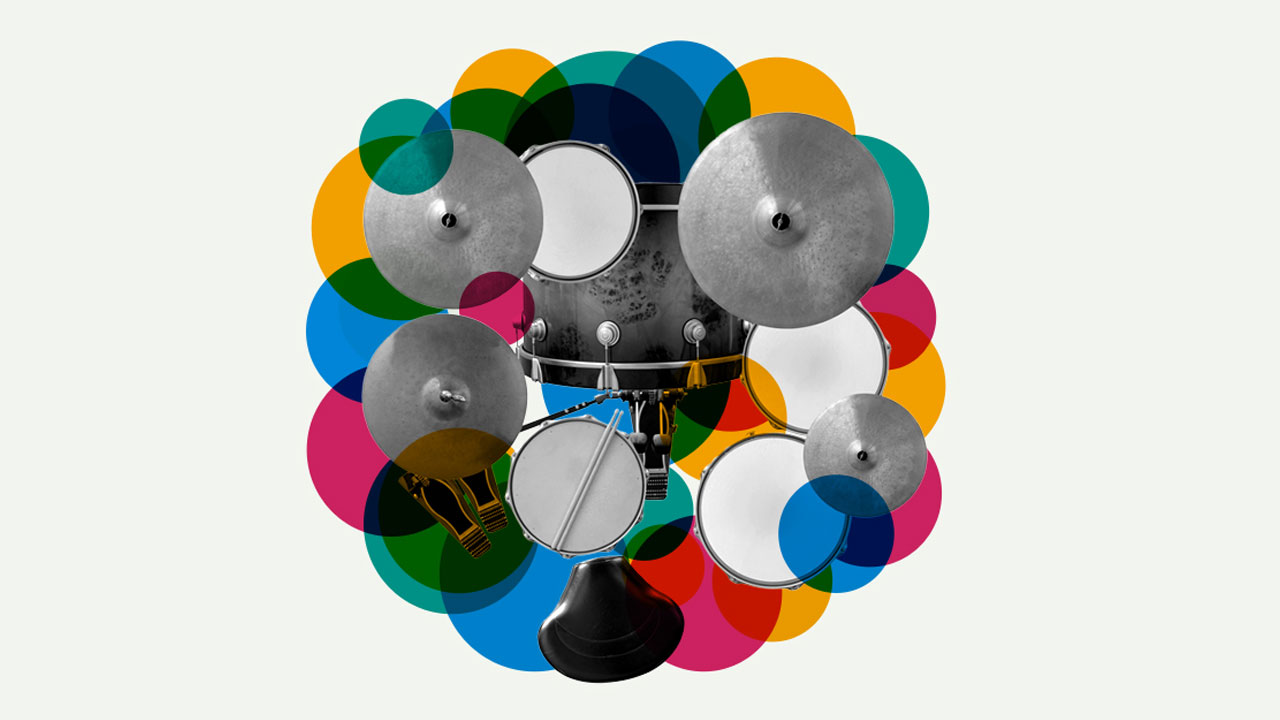Freebie: Propellerhead – Your New Drummer
