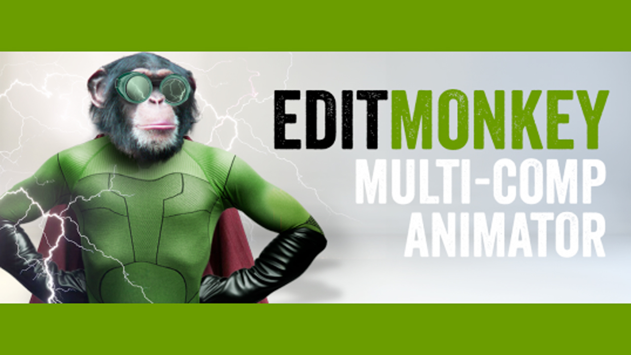 New: Ebberts + Zucker EditMonkey for After Effects is Now Available