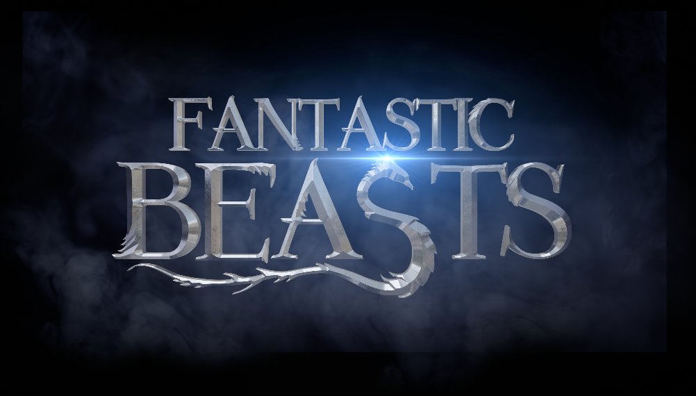Freebie/Tutorial: Fantastic Beasts Title Template for FCP X
