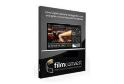 News: Rubber Monkey Software FilmConvert for Avid Media Composer 7 Beta Now Available