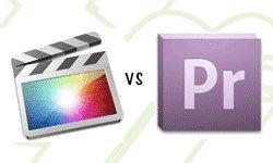 Final Cut Pro X versus Premiere Pro CS6