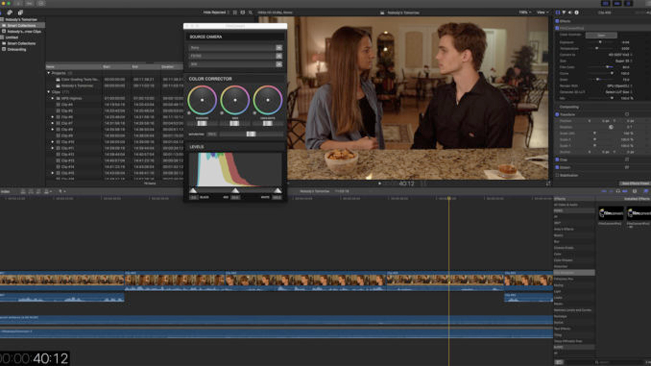 Review: FilmConvert – Color Grading and Film Look Tools