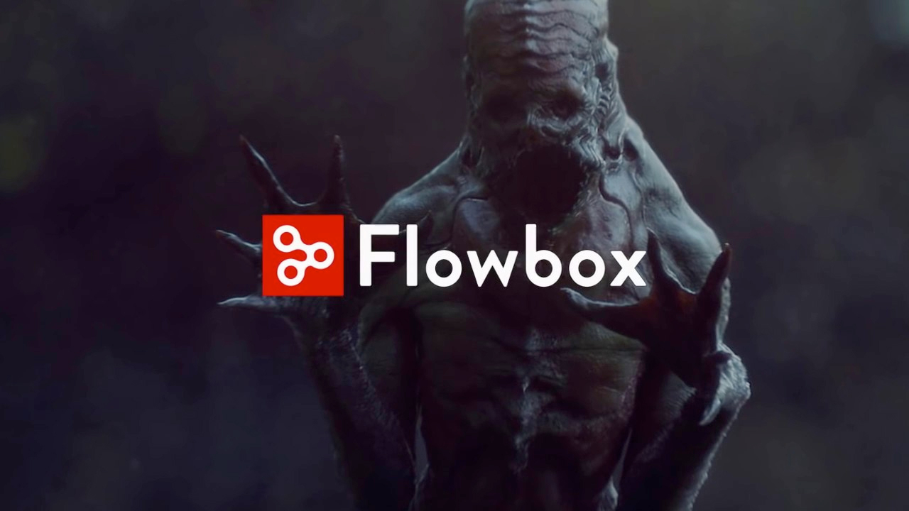 Flowbox Rotoscoping and VFX platform, Getting Started Series