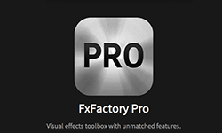 New: Fresh Plug-ins for FCPX through FxFactory!